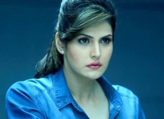 Zareen Khan Aksar 2