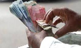 KP govt disburse salaries in advance
