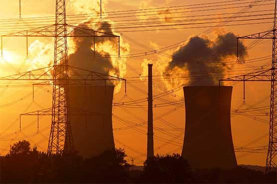 Pakistan-China nuclear reactor