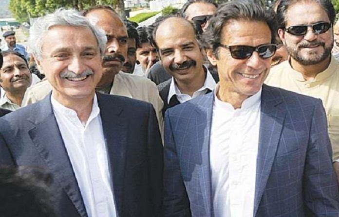 Imran Khan-Jahangir Tareen disqualification case hearing