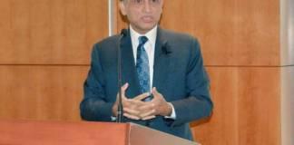 Aizaz Chaudhry on Pak-US ties