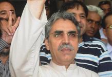 Amir Khan MQM