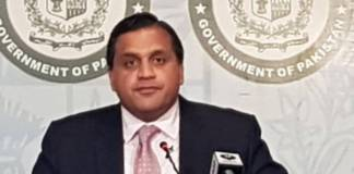 Pakistan has exclusive rights on western rivers under IWT: FO Spokesperson