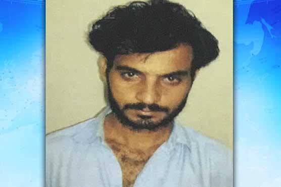 suspect of Lal Shahbaz Qalandar shrine attack arrested