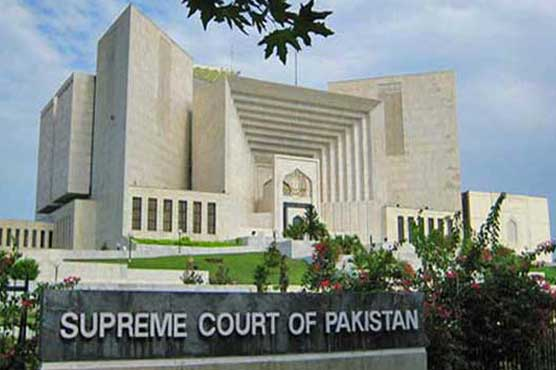 SC reserves verdict in Bahria Town land case