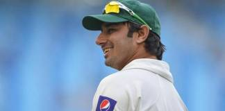 Saeed Ajmal retires