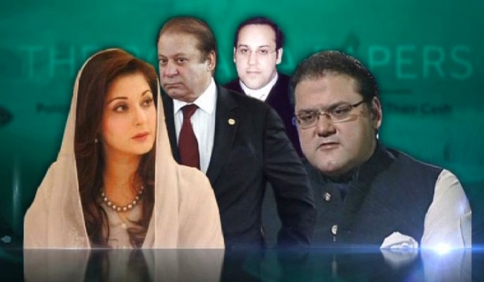 NAB witnesses record statement against Sharif family