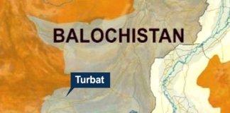 Turbat operation