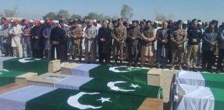Turbat incident