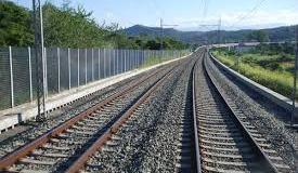 Peshawar-Jalalabad railway track project