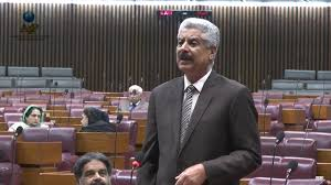 FATA Reforms Bill to be tabled in NA soon, SAFRON minister
