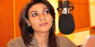 Singer Fariha Pervaiz