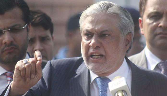 NAB court adjourns hearing reference against Dar till Feb 6