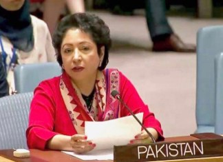 Pak's armed forces capable of meeting any challenge: Maleeha