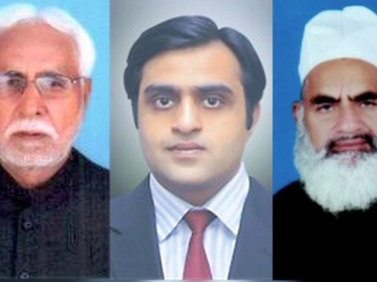 PML-N's three MPAs resign officially