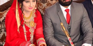 Sikh Major of Pakistan Army ties knot