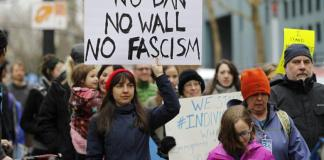 Trump's travel ban gets SC's nod