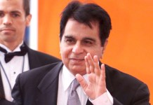 Legendary actor Dilip Kumar turns 95