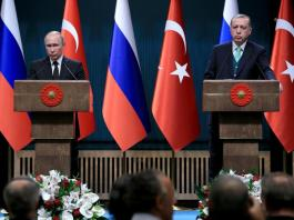 Turkey, Russia will meet to finalize S-400 defense deal in coming week