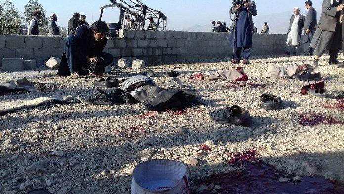 Jalalabad attack