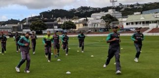 Pakistan to take on New Zealand in first T20I tomorrow