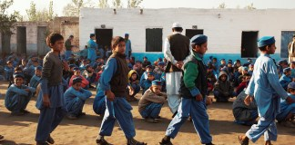 Afghan education curriculum is taught in Pakistan refugee schools: UNHCR
