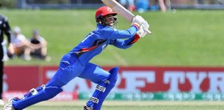 Afghanistan beats New Zealand to storm into U-19 World Cup semis