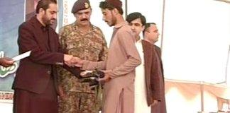 200 Baloch separatists surrender in Balochistan