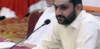Abdul Quddus Bizenjo takes oath as Chief Minister Balochistan