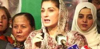 Dawn leaks news regarding NSC meeting was correct: Maryam Nawaz