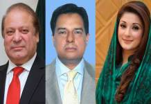IHC accepts Sharif family's appeals against Avenfield case verdict