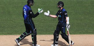 New Zealand beats Pakistan in 3rd ODI, wins series