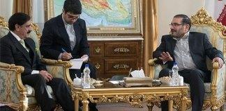 Pakistan, Iran agree on economic & security cooperation