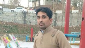 Sareer Ahmed, college principal killed by his student