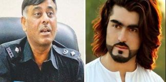 Rao Anwar appears before SC in Naqeeb murder case