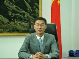 Yao Jing, Chinese Ambassador to Pakistan