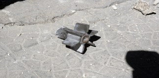 Rockets fire at polling station in Turbat, Balochistan