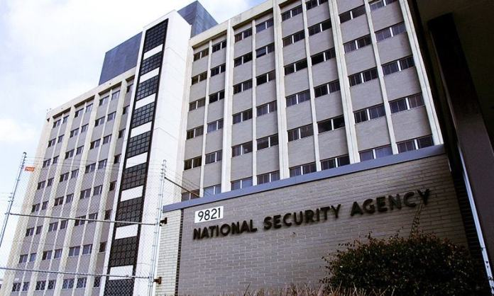One injured in shooting outside US NSA headquarters