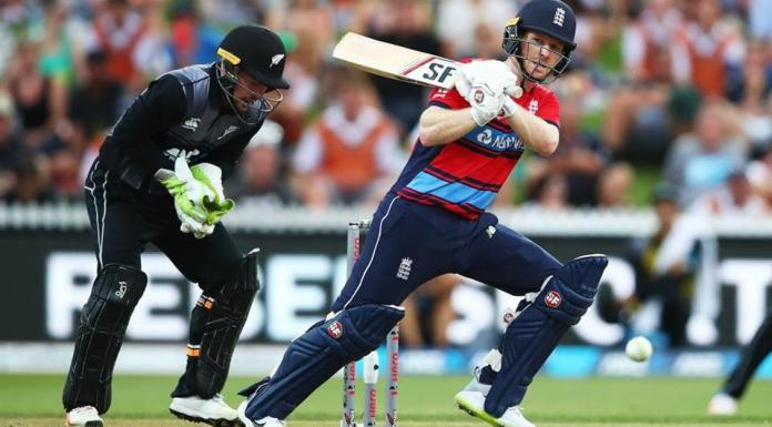 England beat New Zealand but fail to make T20 final