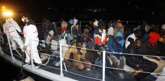 Libya to repatriate bodies of Pakistani refugees