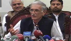 KP govt introduces reforms to facilitate common people: CM Khattak