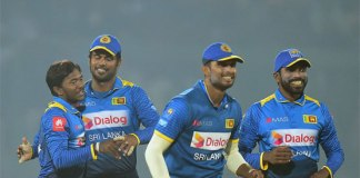 Sri Lanka thrash Bangladesh by 75 runs in second T20