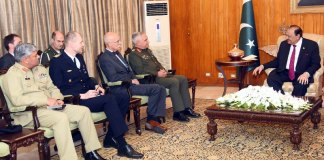 Pakistan fully committed towards peace, stability in region: President