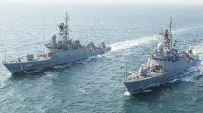 Pakistan, Saudi Arabia complete first phase of joint naval exercise