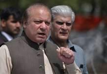 Current judiciary places 'unprecedented' restrictions: Nawaz Sharif