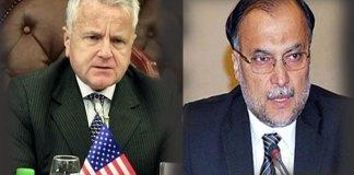 Pak-US cooperation must for regional peace, stability: Washington