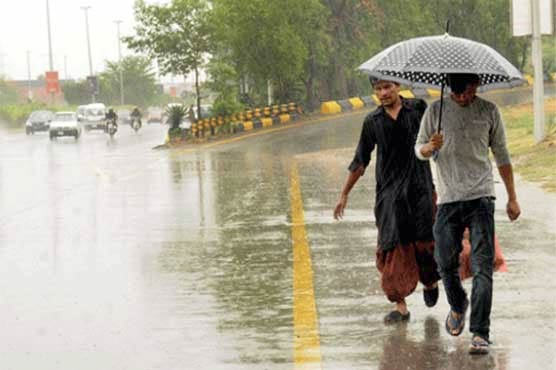 Rain, snowfall turn weather chilly in parts of country