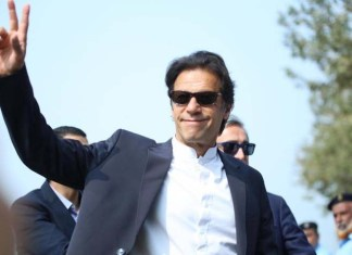 Imran Khan likely to be sworn in at Islamabad's D-Chowk