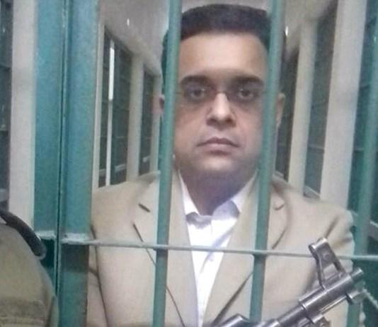 Accountability court remands Ahad Cheema in NAB custody
