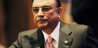 PTI submits resolution against Zardari for defending Rao Anwar